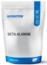 MyProtein Beta-Alanin 1kg 1000g Pulver Beta Alanin Alanine Beutel Aminosäuren