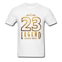 NEW Jordan 23 Men's LEGEND Casual T-Shirt Michael Air Legend Jordan Shirt Top