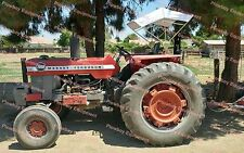 Awesome International 460 Utility Tractor Parts