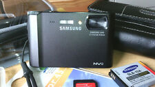 BROWN SAMSUNG NV9 10.2MP IN VERY GOOD CONDITION