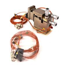 Karl Suss MicroTec PH150 Micromanipulator Micropositioner XYZ w/ Vacuum Base +