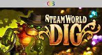 SteamWorld Dig Steam Key Digital Download PC [Global]
