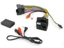 Conecta 2 CTVPGX 011 entrada aux MP3 iPod iPhone Android Peugeot 407 2004 en
