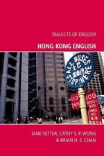 Setter-Hong Kong English  BOOK NEU