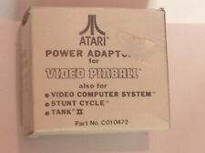 Atari Adapter for Video Pinball 2600 Stunt Cycle Tank II