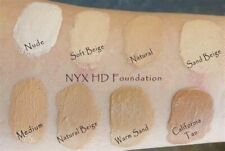 NYX HD Studio Foundation ( Pick Your Shade )