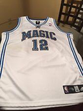 Authentic Adidas NBA Dwight Howard #12 Orlando Magic Home Jersey - Sz. 44