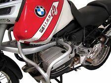 Crashbar /Pare carter Moteur SW-Motech GRIS BMW R 1100 GS (94-99).