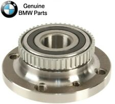 BMW E30 318i 325i Front Left or Right Wheel Hub with Bearing Genuine
