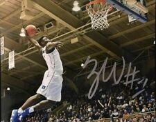2a7064dbb053 Duke Blue Devils NCAA Original Autographed Items for sale