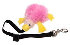 MARSHALL PET FERRET BUNGEE TOY WITH ELASTIC 1 PACK FREE SHIPPING TO THE USA