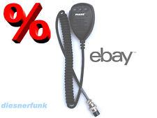 CB FUNK Original Mikrofon Maas DX 5000 4 Pol Stecker ANYTONE AT-5555 CRT SS6900