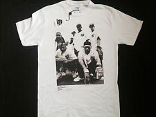 Wu-Tang Clan T-shirt (metodo Man, Redman, Jessica kresa) XL