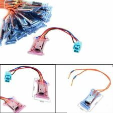 Ac 250v 10a 7 Celsius Bimetal Refrigerator Defroster Thermostat Replacement Part