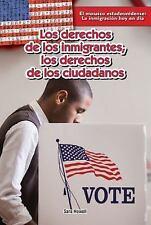 Los Derechos de Los Inmigrantes, Los Derechos de Los Ciudadanos (Immig-ExLibrary