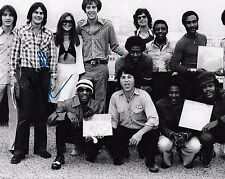 """Kc and The Sunshine Band Harry Wayne Casey signed """"Get Down Tonight"""" Music Look!"""