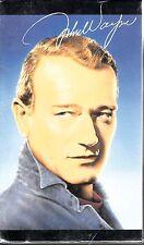 John Wayne : The Quiet Man, Rio Grande & Sands of Iwo Jima 3 VHS COMBO