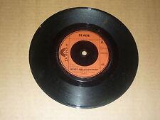 "SLADE - Merry Xmas Everybody - Original 1973 UK 2-track 7"" Vinyl Single"