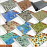 Bene Domo Non Slip Bath Shower Room Mat PVC Memory Foam Pool Kitchen Balcony