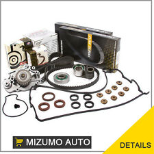 Fit 93-01 Honda Prelude H22A1 H22A4 Timing Belt Kit Valve Cover NPW Water Pump
