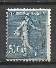 France 1921 Yvert n°161 neuf ** 1er choix