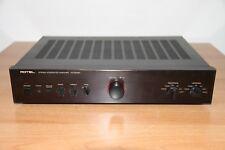 PERFETTO Amplificatore ROTEL RA-940 BX Phono MM MC
