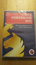 Fritz Powerbook 2021 OVP von Chessbase