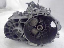 FORD Galaxy WGR Schaltgetriebe FUX Getriebe 6 Gang Schaltung KM 153323
