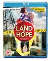 The Land of Hope [Blu-ray] [DVD][Region 2]