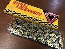 Izumi V Super Toughness NJS Track Chain