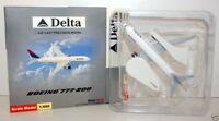 STARJETS 1/500 - SJDAL019 BOEING 777-200 DELTA N863DA
