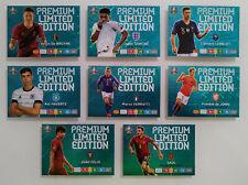 Panini Adrenalyn XL Euro UEFA Em 2020-1 Starterset Incl Edición Limitada