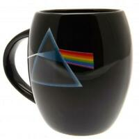 Official PINK FLOYD Large Oval MUG Cup Boxed Gift