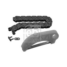 Rail, oil pump drive chain FEBI BILSTEIN Chain Set, oil pump drive 44611