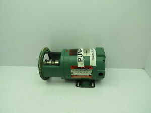 Reliance P56H1320Z Electric Motor 3-Phase 208-230/460V 0.5Hp 1725 RPM 56C