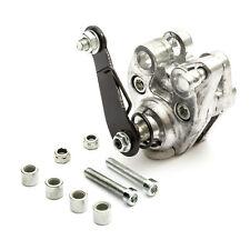 Mini Moto Quad 49cc Rear BRAKE DISC CABLE CALLIPER + Pads MiniMoto Midi ATV Pad