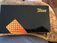 MHING vintage CARD GAME based on Mah Jongg 1983 SUNTEX INTL 2-6 players STRATEGY
