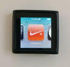 Apple iPod nano 6th Generation (16 Gb)