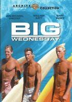 Big Wednesday DVD NEW