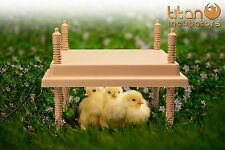 Titan 30 Brooder Hen - Electric Hen - Economical Poultry Heat Lamp Replacement