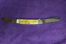 Case XX White Canoe Pocket Knife
