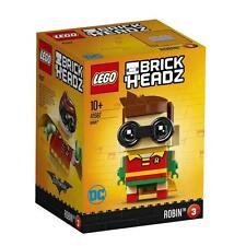 LEGO Robin, Batman