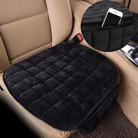 Universal Anti Slip Car Seat Chair Cover Pad Mat Soft Warm Cushion Protector