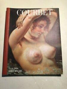 I CLASSICI DELL'ARTE - COURBET - RIZZOLI/SKIRA/CORRIERE DELLA SERA - 2004