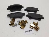 Pills Front Brake Pads Pad For renault Grand Scenic