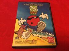 COOL SPOT - Sega Mega Drive PAL - CIB