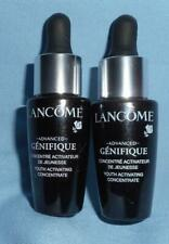 Lancome Advanced Genefique Youth Activating Concentrate 2x(.27 oz./ 8m)