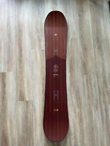 Arbor Ethos Snowboard Women's 2021 - 144cm