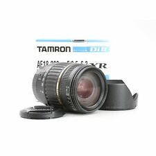 Canon Tamron ASP 3,5-6,3/18-200 XR LD IF DI II Makro + Sehr Gut (229993)