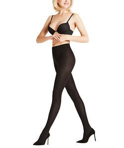 Falke Silky Smooth 40 Den Women's Stockings Slightly Shiny Semi Opaque